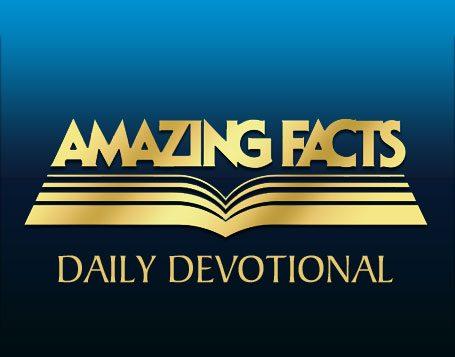 Daily Devotional & bible study : Richmond Hill Seventh-Day